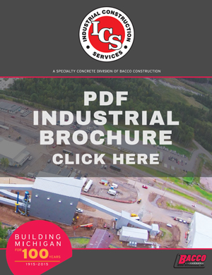 Bacco Industrial Brochure